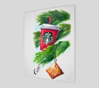 Starbucks preview