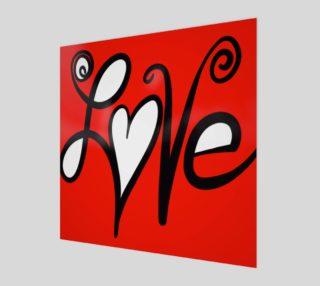 Spread the Love  preview