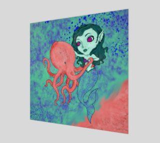 Mermaid Waltz preview