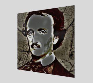 Edgar Allen Poe preview