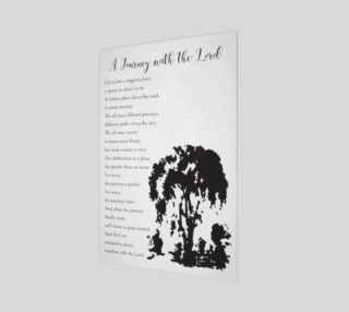 A journey with the Lord preview
