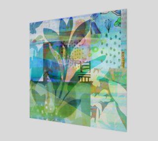 538 Graceful Sappling Art by Delores Naskrent preview