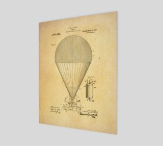 Aperçu de Hot Air Balloon