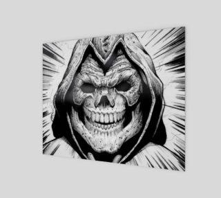 Aperçu de Skeletor