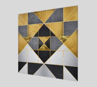 Geometric XXIV preview