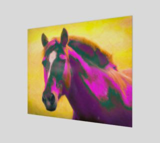 Painted Horse preview