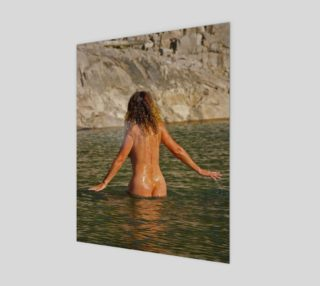 Swim Swimmer Swimming Nude Beach FKK preview