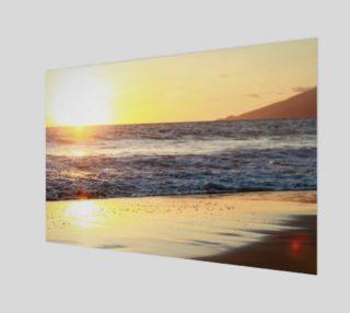 Keawakapu Sunset preview