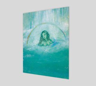 04 Dainiya, Spirit of Water - Regeneration - Cancer preview