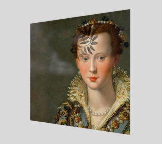 Aperçu de Renaissance Redux - Portrait