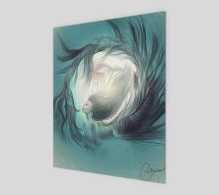 Siren Art Print preview