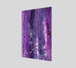 Under The Purple Sea preview