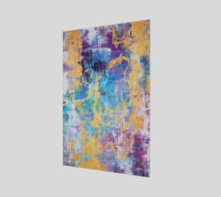 Abstract Painting V preview