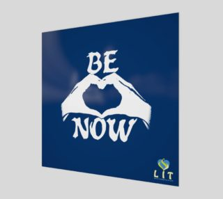 Be Love Now - Wall Hanging preview