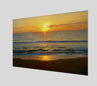 Beach Sunrise preview