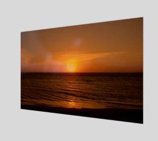 Aperçu de Golden Sunrise