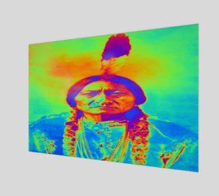 Aperçu de Sitting Bull