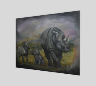 Rhino Dreams preview