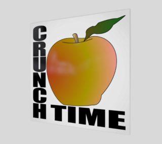 Aperçu de Apple Fruit Pillow Wall Art 190120a
