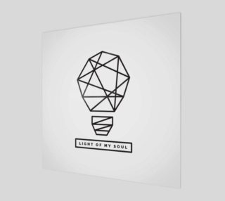 Light of My Soul Artwork preview