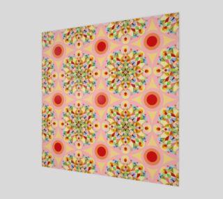 Aperçu de Groovy Pastel Confetti