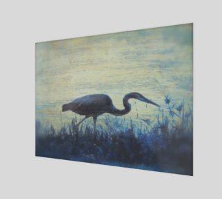 Aperçu de Blue Heron