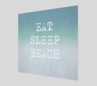 Eat, Sleep, Beach preview