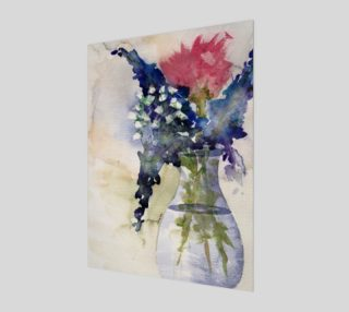 Vase Bouquet preview