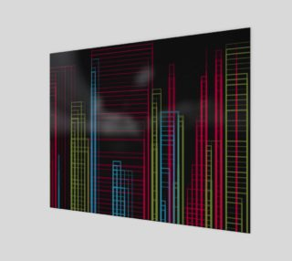 "City Slicker Wall Art 20"" x 16"" preview"