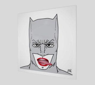 Cheeky Batman preview