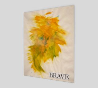BRAVE preview