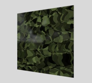 Aperçu de green camo