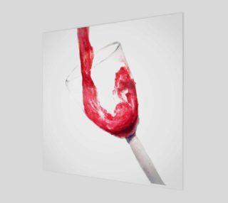 Rosso vino. preview