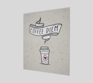 Aperçu de Coffee Diem Coffee Addict