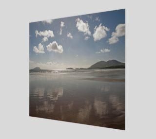 Aperçu de Cotton Cloud Wall Art Collection