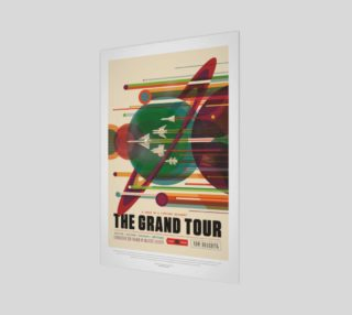 The Grand Tour preview