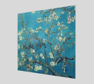 almond blossoms preview