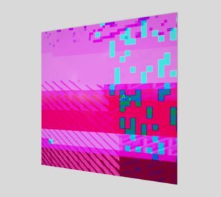 Aperçu de Pink & pixels