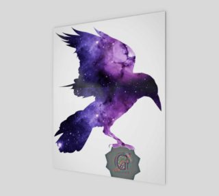 Aperçu de Night of the Raven's Call