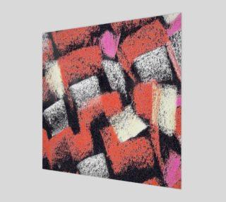 Mosaics multicolor preview
