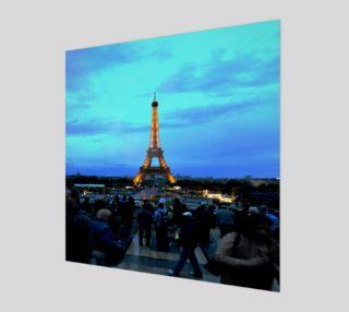 Eiffel preview