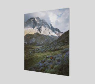 Cordillera preview