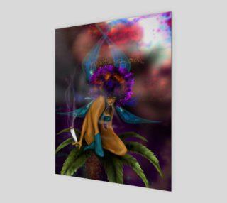 Aperçu de Purple Fairy Mary