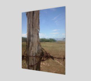 EverLua 11*14 artwork Nature wire preview