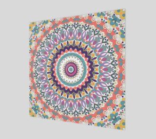 Bloom Mandala preview