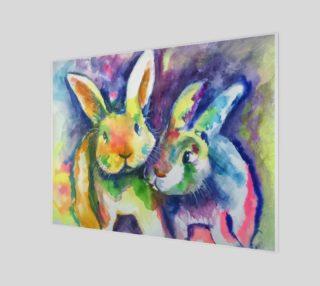 Aperçu de Bunny Love
