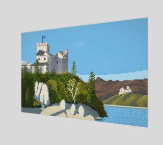 Niedzica Castle preview