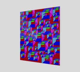 Aperçu de Neon Cubes