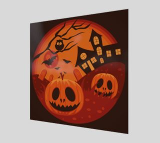 Halloween Poster (3) preview