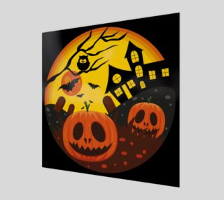 Halloween Poster (2) preview